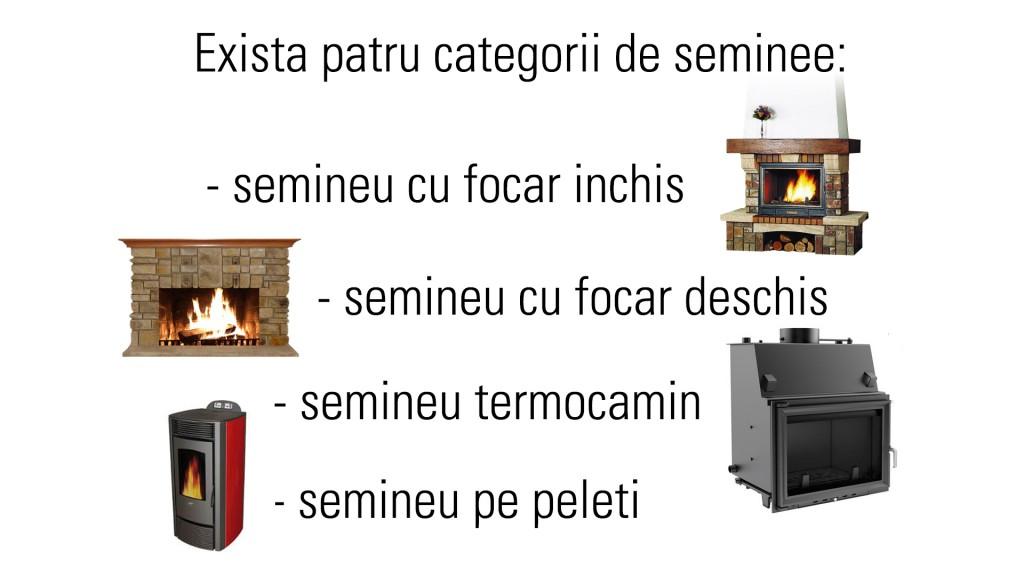 Construim mai multe modele de seminee, cum ar fi: seminee rustice, seminee moderne sau seminee termocamin